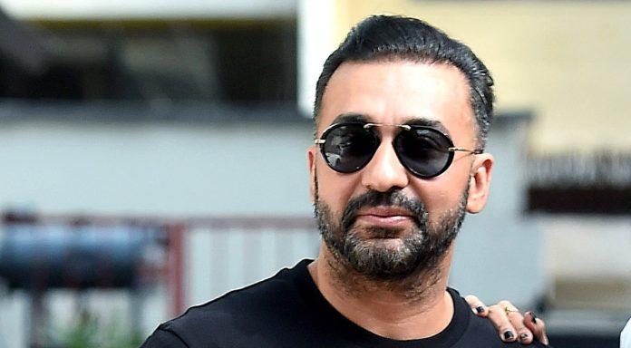 राज कुन्द्रालाई थप १४ दिनको लागि अदालतले जेल पठायो