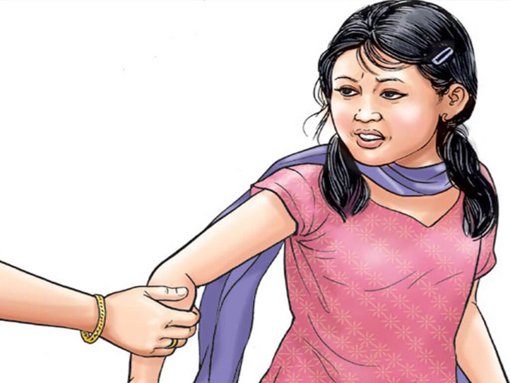 बाँकेमा महिला हिंसाका घटना बढे