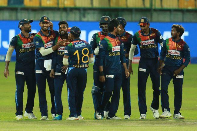 श्रीलंकाविरुद्ध भारतको लज्जास्पद ब्याटिङ