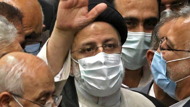 इरानका नयाँ राष्ट्रपतिलाई परमाणु सम्झौताबारे वार्तामा फर्कन अमेरिकाको आग्रह