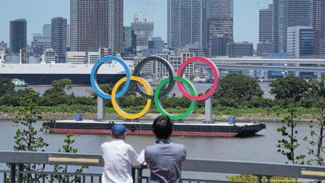 जापानमा ओलम्पिक भइरहेको ठाउँमा ६ म्याग्नेच्युडको शक्तिशाली भूकम्प