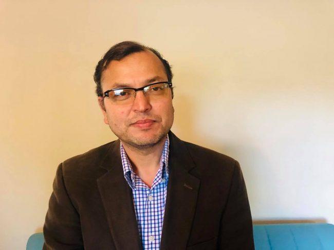 अमेरिकी सरकारको एक उच्च पदमा नेपाली मूलका प्राध्यापक नियुक्त