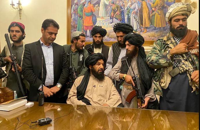 नयाँ प्रतिबन्धले तालिबानमा महिला थप आक्रोशित