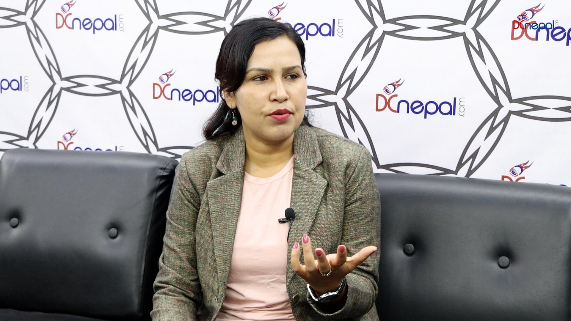 'अनेरास्ववियुको नक्कल गर्नु सुदेश पराजुलीको केटाकेटीपन हो' – सुनिता बराल
