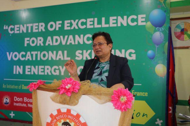 भान्सामा एलपी ग्यास होइन, विद्युतीय चुल्हो राखौँः ऊर्जामन्त्री भुसाल