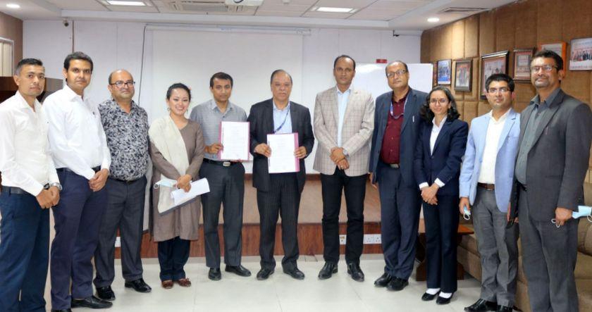 राष्ट्रिय वाणिज्य बैंकको ऋणपत्र नेपाल स्टक एक्सचेञ्जमा सुचिकृत