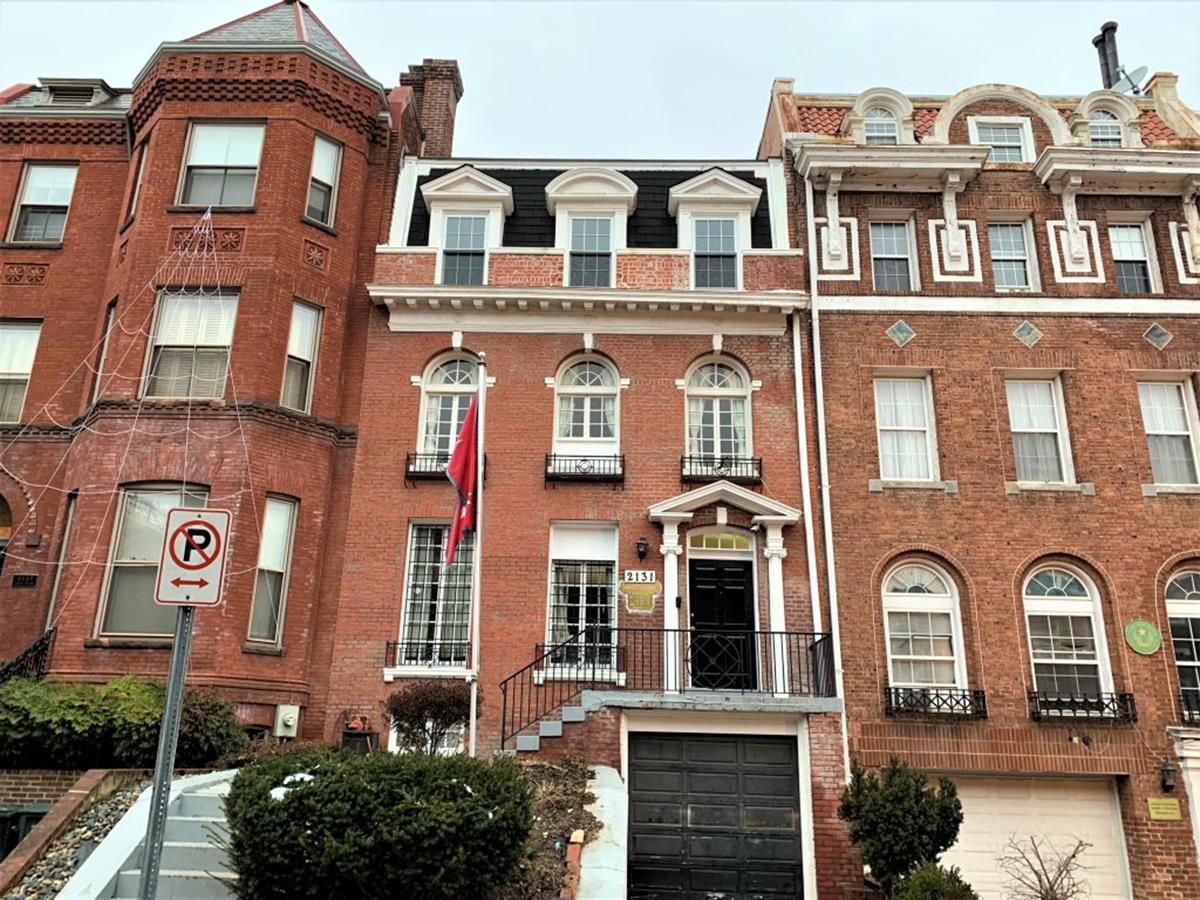नेपाली दूतावासले बोस्टनमा घुम्ती शिविर गर्ने