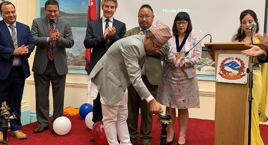 २८बुँदे लन्डन घोषणापत्र जारी, विश्व नेपाली स्वास्थ्य सम्मेलन सम्पन्न (घोषणापत्रसहित)