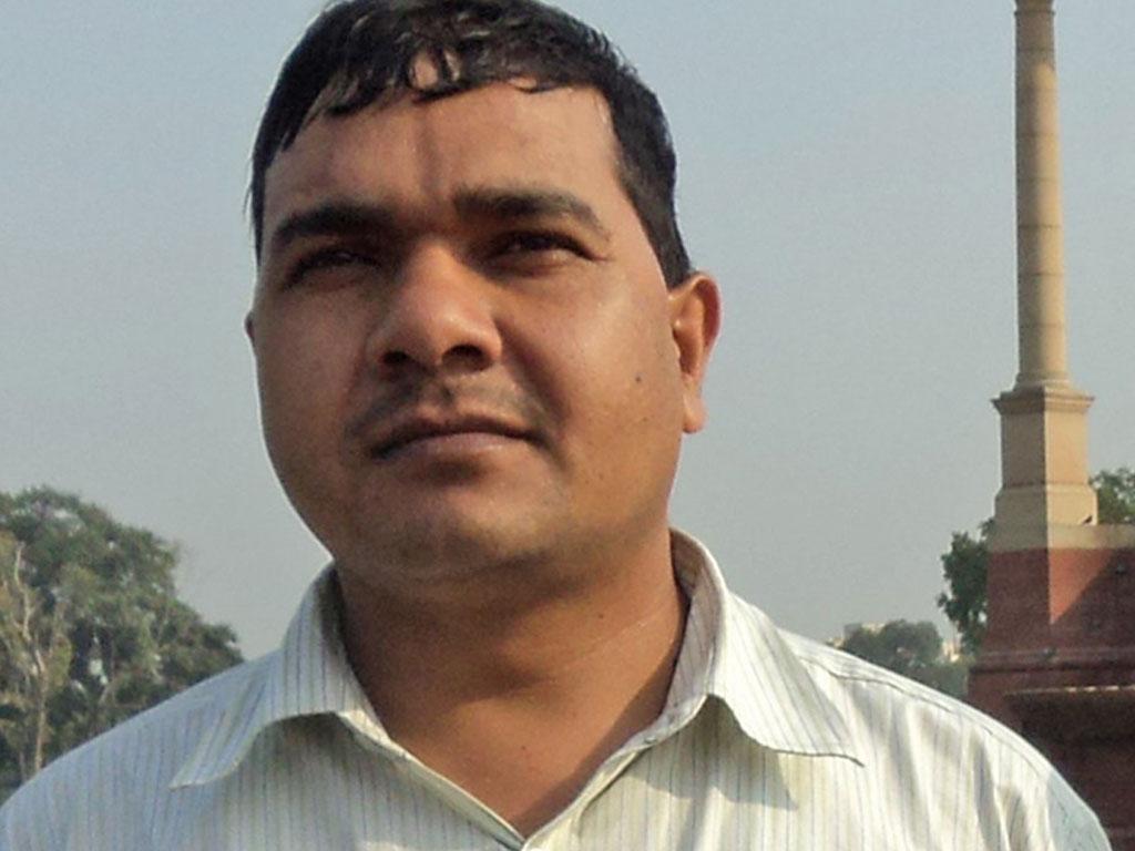 नेपाल निजामती कर्मचारी संगठनमा गौतम