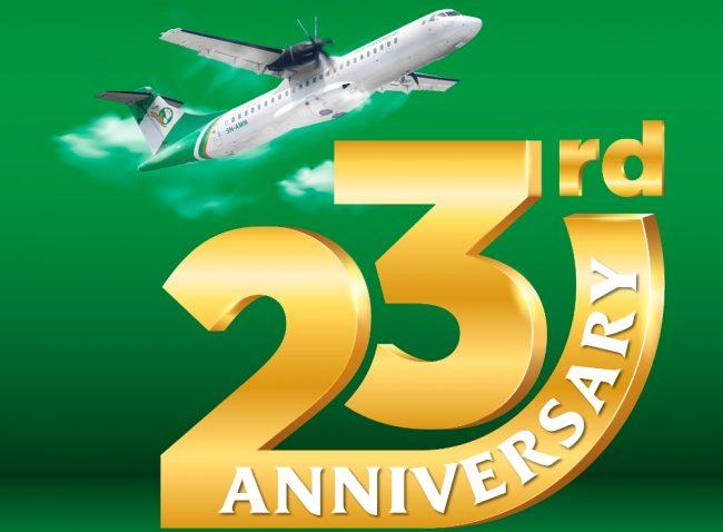 यती एयरलाइन्स २४ वर्षमा प्रवेश, वार्षिकोत्सवमा कल सेन्टरको शुभारम्भ