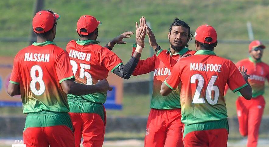माल्दिभ्सको पहिलो जित, बंगलादेश २-० ले पराजित