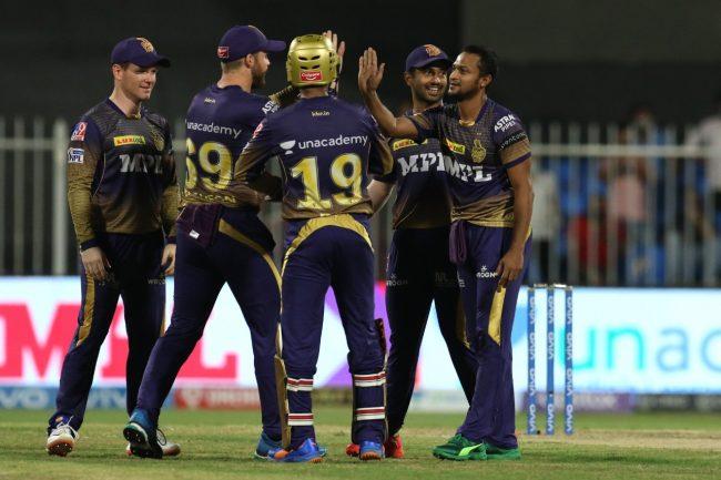 कोलकाताले राजस्थान ८६ रनले हरायाे