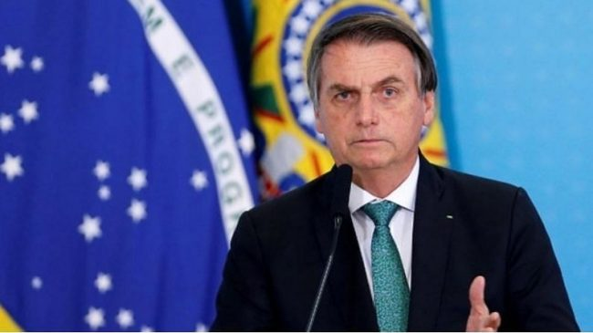 ६ लाख जनाको ज्यान जाँदा पनि कोभिड नियन्त्रणका उपाय नचाल्ने ब्राजिलका राष्ट्रपतिबिरुद्ध लाग्न सक्छ अपराधिक मुद्दा