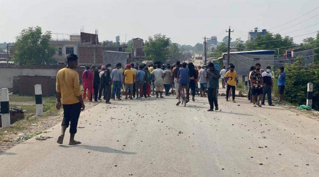 मोतिपुर घटनामा मानव अधिकारको गम्भीर उल्लंघन, दोषीलाई कारवाही गर्न माग