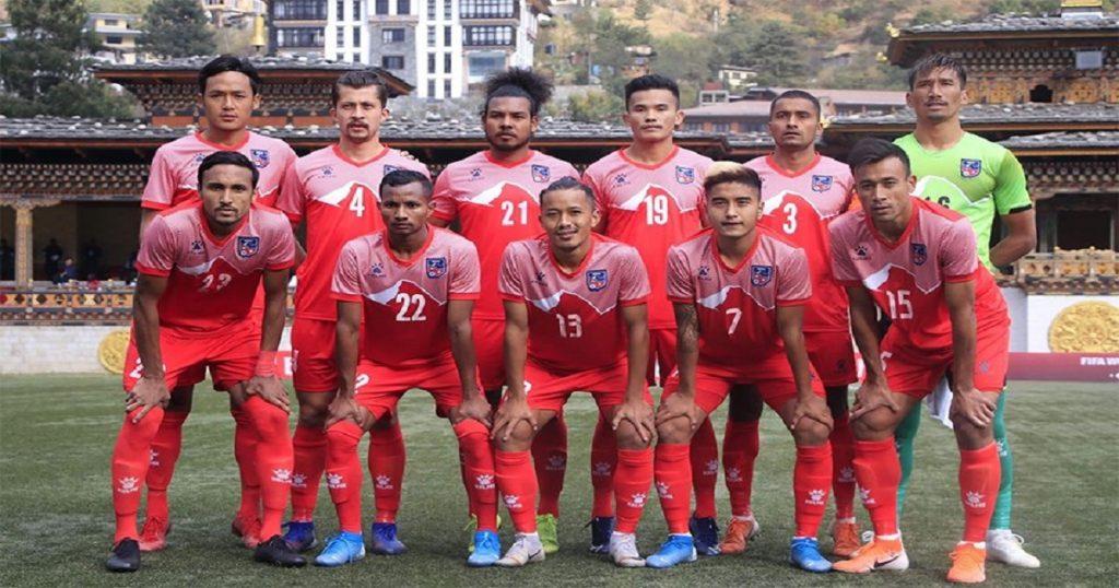 पहिलोपटक साफ फाइनल पुग्ने दाउमा नेपाल, बंगलादेशसँग भिड्दै