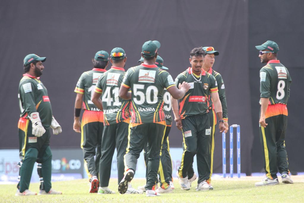 ईपीएल क्रिकेट : सानदार जितसँगै चितवन पहिलोपटक फाइनलमा