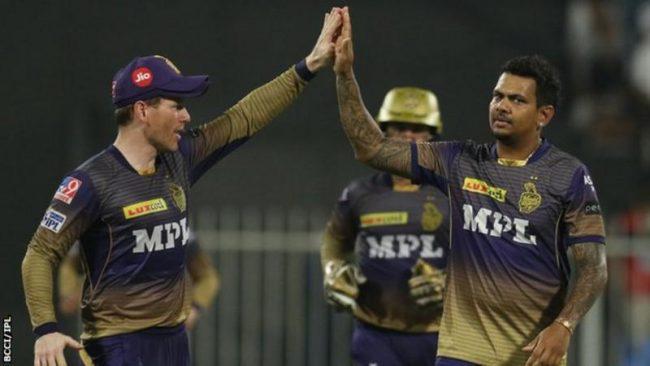 आईपीएल : कोलकाता फाइनलमा, दिल्ली ३ विकेटले पराजित
