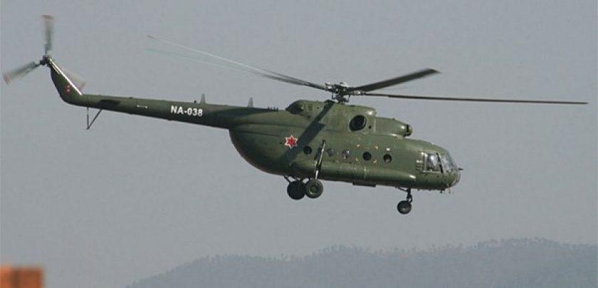 सुदूरपश्चिम प्रदेशका जिल्लामा बाढी : सेनाकाे हेलिकाेप्टरमार्फत उद्धार गरिँदै