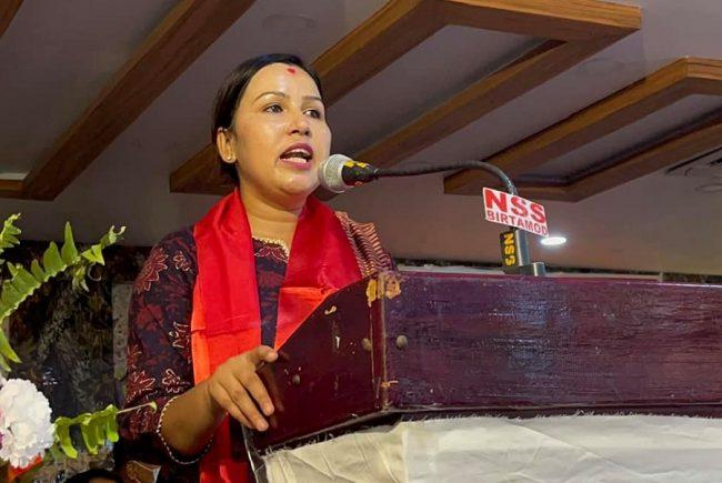 भीमबहादुर विश्वकर्मा हत्या प्रकरणः न्याय दिन अनेरास्ववियुको माग